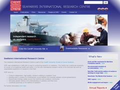 Seafarers International Research Centre