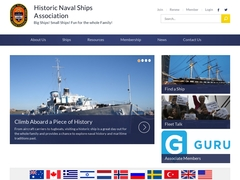 Historic Naval Ships Visitors Guide