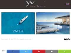 St Tropez Luxury Yacht Charters