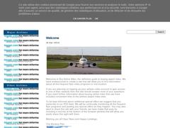 Buy Airline Miles