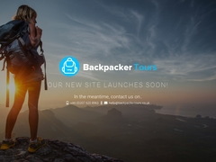Backpacker Tours