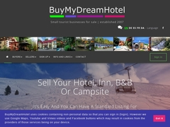 Buy My Dream Hotel