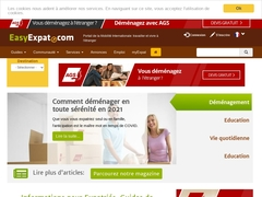 Expatriation Expatriate