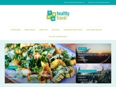Healthy Travel Blog