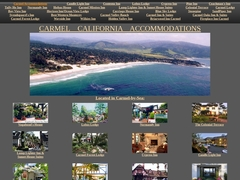 Monterey Peninsula Lodging Directory