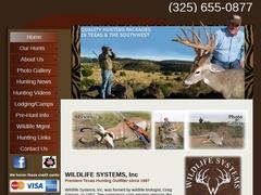 Texas Hunting