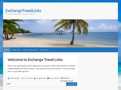 Exchange Travel Links