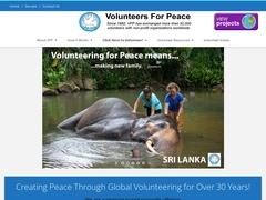 Volunteers for Peace
