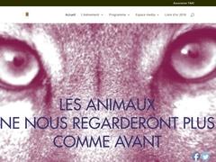 TAAC - Diálogos con animales
