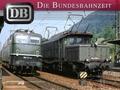 Die Bundesbahnzeit