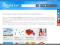 Détails : Drapazur : Vente en ligne de drapeaux