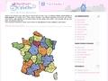 Détails : Annuaire des crèches de France, haltes garderies,
