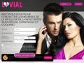 Détails :  Rencontre Amoureuse par Lovial.com