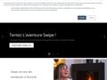Détails : Bienvenue sur le site de Swipe et NaturCare