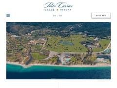 Marina Village & Yacht Club - Hotel 5 * - Πόρτο Καρράς - Χαλκιδική