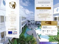 Apolamare (Elinotel) - Hotel 5 * - Χιανοτής - Κασσάνδρα  - Χαλκιδική