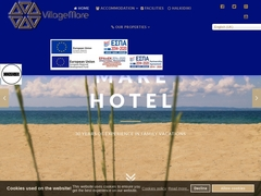Village Mare - Ξενοδοχείο 4 * - Μεταμόρφωση - Χαλκιδική