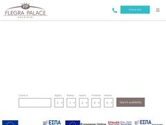 Flegra Palace - Hotel 4 * - Πευκοχώρι - Κασσάνδρα - Χαλκιδική