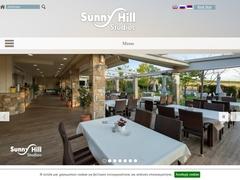 Sunny Hill Studios 4 Keys - Σάνη - Κασσάνδρα - Χαλκιδική