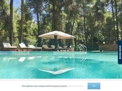 Sani Cape Villas 4 Κλειδιά - Σάνη - Κασσάνδρα - Χαλκιδική