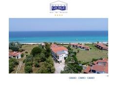 Villa George - Ξενοδοχείο 4 * - Κρυοπηγή - Κασσάνδρα - Χαλκιδική