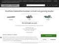 Edelstahlschrauben.com, Manfred Machholz