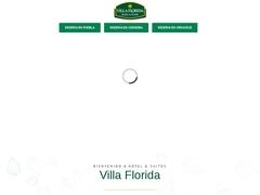 Hoteles - Hotel & Suites Villa Florida Veracruz