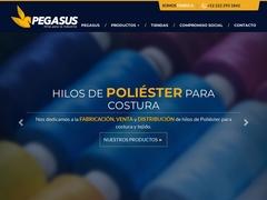 Hilo Confección - Hilos Pegasus