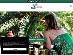 Villa Panagiota Studios 3 Clés - Toroni - Sithonie - Chalcidique