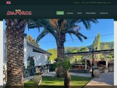 Diaporos - Hôtel 3 * - Vourvourou - Sithonie - Chalkidique