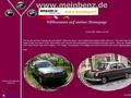 Mercedes-Benz Preislisten