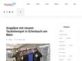 Angeljoe - Angelshop Berlin