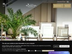 Polis (Elinotel) - Hôtel 3 * - Chanioti - Cassandra - Chalkidique