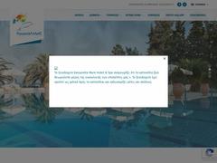 Kassandra Mare - Hôtel 3 * - Varkes - Cassandra - Chalkidique