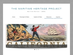 Maritime Heritage Project