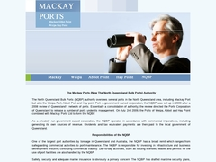 Mackay Port Authority