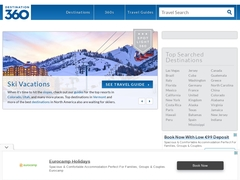 Travel Forums by Destination360
