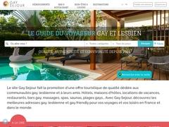 Voyages gay