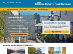 Guardian Home Exchange