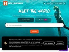Hostels Worldwide