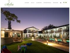 Aelia Suites - 2 Keys Hotel - Sykia - Siythonie - Chalkidique