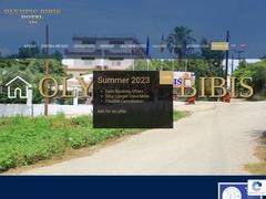 Olympic Bibis - Ξενοδοχείο 2 * - Μεταμόρφωση - Χαλκιδική