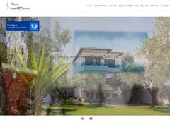 Kaiti Apartments 2 Κλειδιά - Τορώνη - Σιθωνία - Χαλκιδική