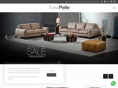 Muebles Accesorios - Tutto Pelle México Distrito Federal