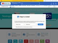 Farmacias - Farmacia Benavides