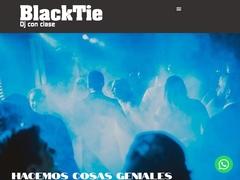 Música Sonido - Black Tie Dj