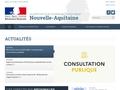 Accueil - Portail de l'Etat en Région Aquitaine