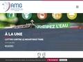 association des maires de Gironde