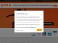 Internationale Fitness und Aerobic Akademie [IFAA]