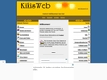 Kikisweb